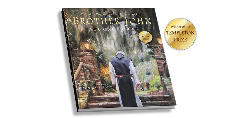 Brother John by August Turak