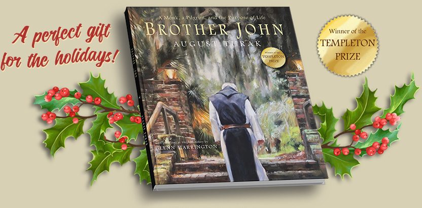 Order Brother John today!