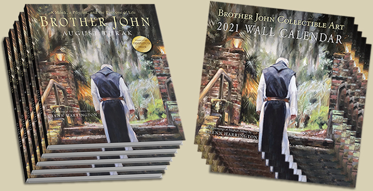 Brother John Gift Set 5X